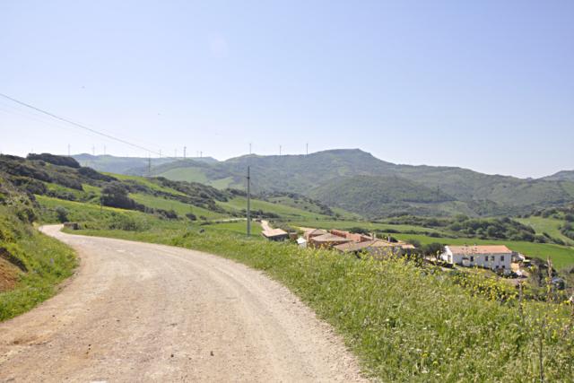 Tra le colline dell'Anglona